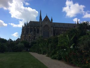 Zamek Arundel