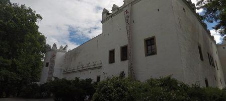 Zamek Strážky